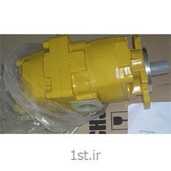 پمپ هیدرولیک حرکت بلدوزر 85 کوماتسو - KOMATSU D85-21 PART NUMBER 705-51-30190