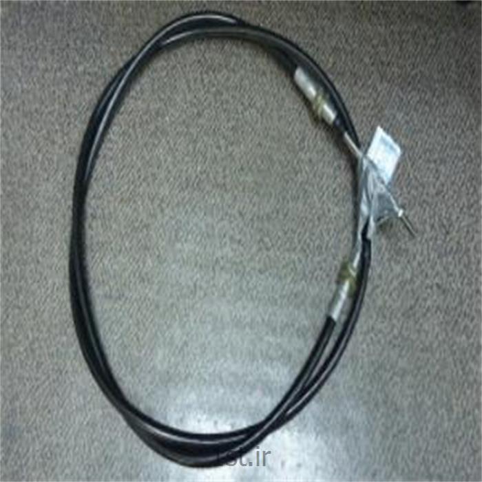 ست کامل کابل لیور کنترل جرثقیل 80 تنی    -  CRAN  T800XL  SET