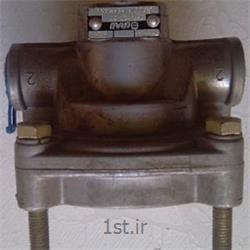 سوپاپ تخلیه باد جرثقیل پی ان اچ - CRAN P&H R200M MARK EBRAU