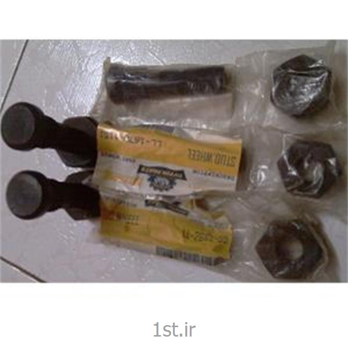 پیچ و مهره چرخ پیپ لودر (جابه جا کننده لوله )     -    CARY LIFT PETTIBONE 150