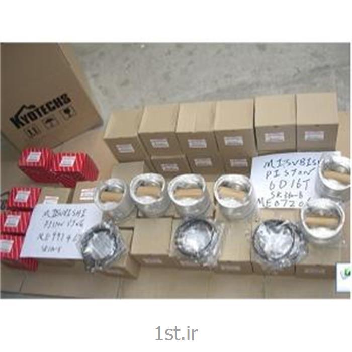 بوش و پیستون و رینگ  ست لوازم تعمیر موتور میتسوبیشی   -   MITSUBISHI 6D16T PART ME997467