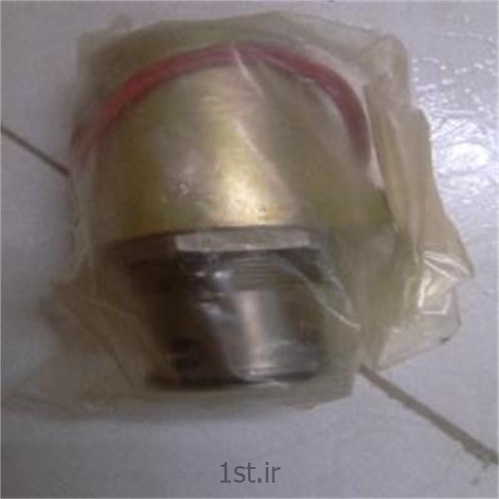 شیر هیدرولیکی کنتربالانس ته جک کشابی جرثقیل   -    CRAN P&H MODEL R200M