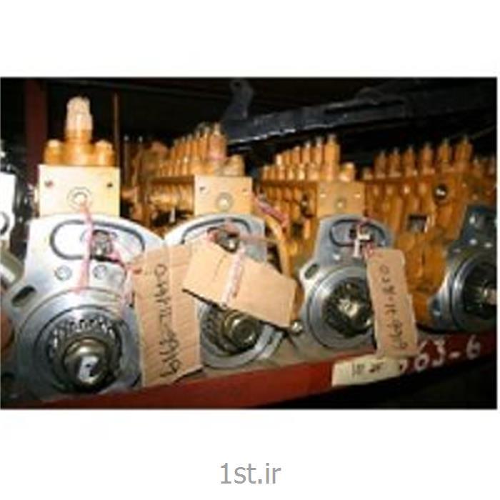 عکس سایر قطعات مکانیکیپمپ گازوییل بلدوزر کوماتسو KOMATSU 6166-71-1650