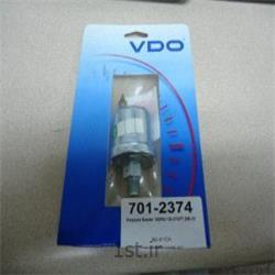 فشنگی فشار روغن موتور اصلی - DETROIT DIESEL VDO GM 4-53