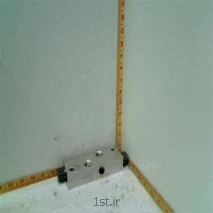 پیپ لودر پتی بن مشیگان   - 150 FLOW  DIVEDER COMBINER VALVE 2V14-6-4-25S - LL-1905-110