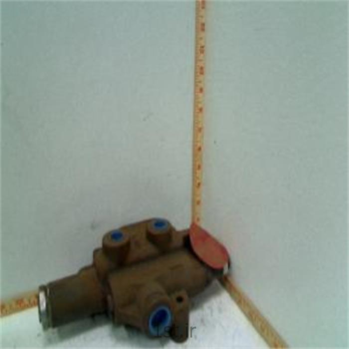 شیر کنترل  کامل گیربکس کلارک     -   TRANSMISSION CLARCK MODEL 237543  -  LL1670-1759