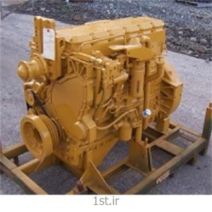 انجین کامل کاترپیلار مدل            ENGINE CATERPILLAR 3116