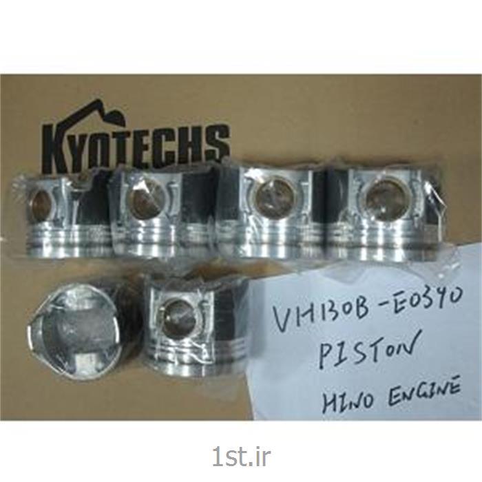 پیستون موتور هینو     -    ENGIN HINO PART VH130B - E0390
