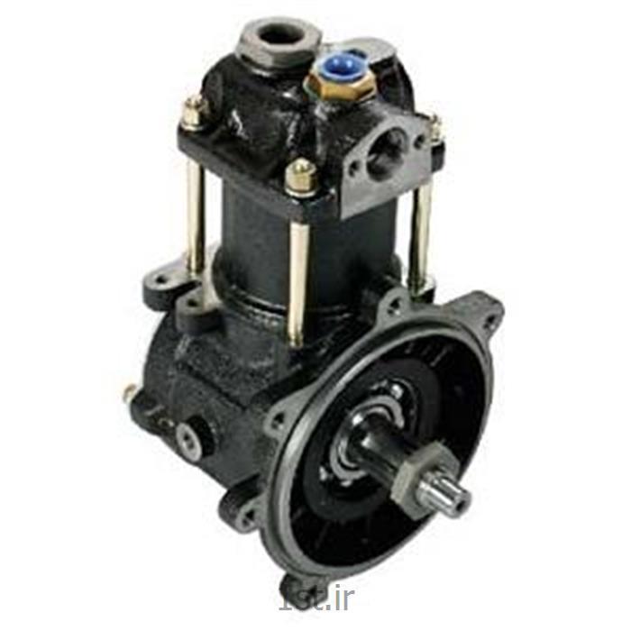 پمپ باد موتور نیسان دیزل شش سیلندر           -        NISSAN DIESEL PD604