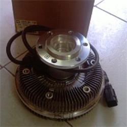 عکس سایر قطعات الکترونیکاتوماتیک پروانه فن بیل مکانیکی CATERPILLAR 323 DL ENGIN C6.4