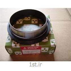 کاسه نمد میل لنگ موتور میتسوبیشی - MITSUBISHI SEEL OIL PART 34407 - 02090