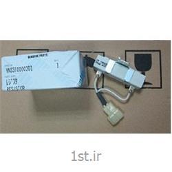 ریسیستور کوبلکو - KOBELCO RESISTOR PART YN33T0002D1