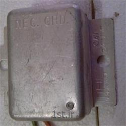 رگلاتور دینام موتور کاترپیلار 24 ولت