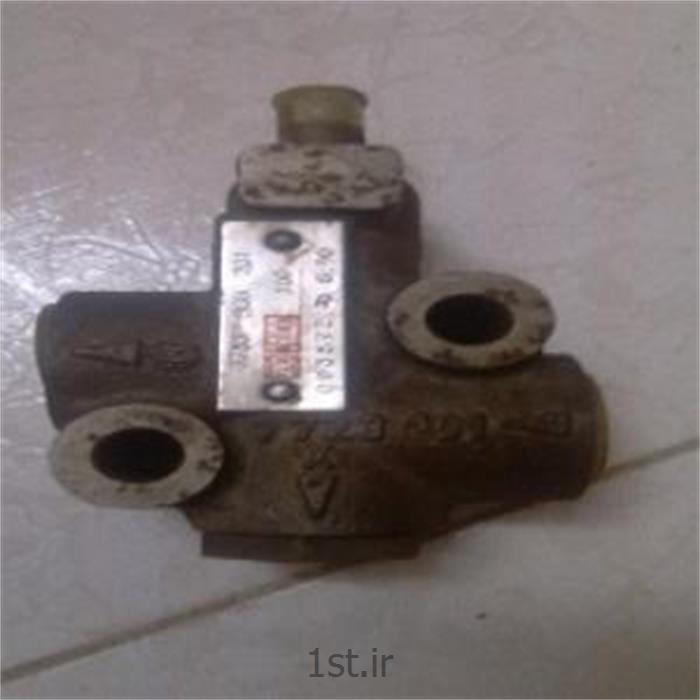 شیر تنظیم فشار گیربکس زد اق   - 7783900201- ZFTRANSMISSION CRAN  P&H T800XL