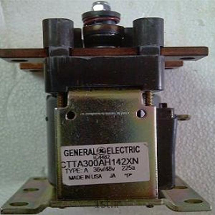 کونتاکتور برد حرکت لیفتراک برقی هایستر   -    HYSTER E 3&4.50xls