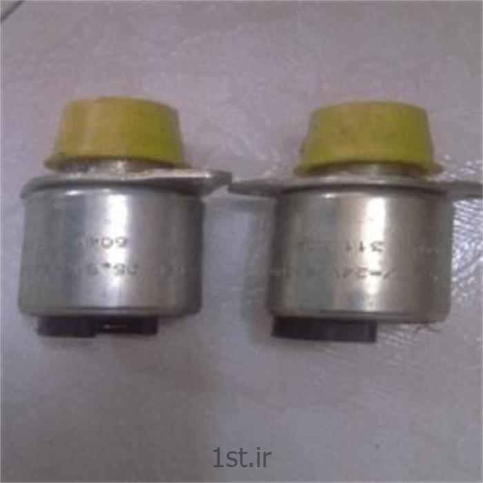 سلونئید گیربکس زد اف  المان  جرثقیل 80 تن    -  ZF TRANSMISSION CRAN  P&H  MODEL  T800XL