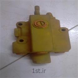 کنترل جک وزنه تعادل جرثقیل 50 تن 80 تن امریکایی - CRAN T800XL / T550XL - 2236Q17