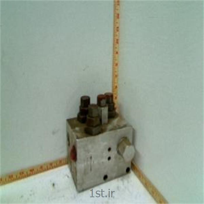 شیر ترمز هیدرولیک کنترل بوم    -      PIP LOADER  PETTIBON  CARY LIFT 150 LL-1905-7