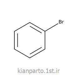 عکس سایر مواد شیمیاییبروموبنزن کد 801786 مرک