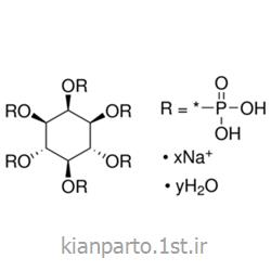 عکس سایر مواد شیمیاییفیتیک اسید سدیم سالت هیدرات p8810 سیگما