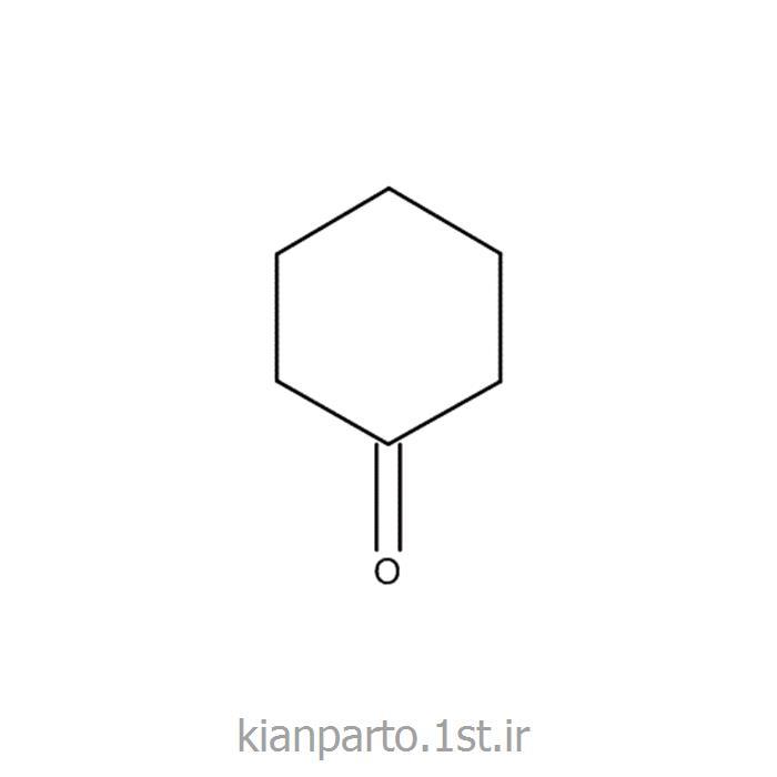 عکس سایر مواد شیمیاییسیکلوهگزانون 102888 مرک