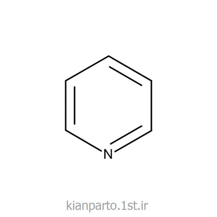 عکس سایر مواد شیمیاییپیریدین 107463 مرک