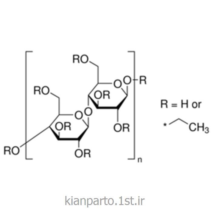عکس سایر مواد شیمیاییاتیل سلولز 46070 سیگما