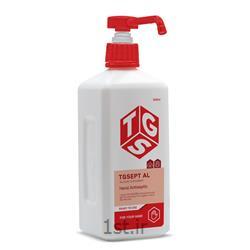 محلول ضد عفونی کننده تی جی سپت ای ال 500 سی سی