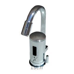 عکس شیرآلات روشوییشیر آب هوشمند اتوماتیک کم مصرف آب کیسم