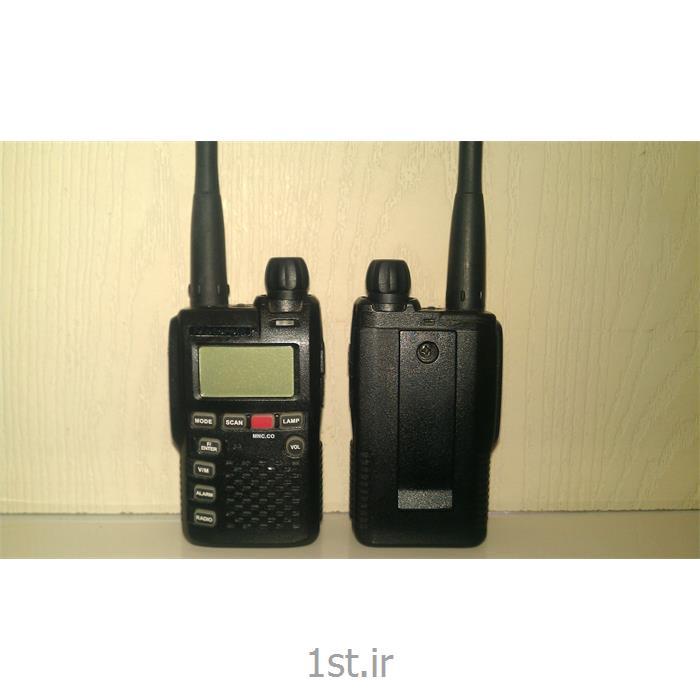 واکی تاکی مجاز با برد 1200 متر دارای رادیو وچراغ قوه مدل T-192