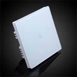 کلید کنترلی لمسی یک پل ترموستات دار هوشمند Smart Touch Switch