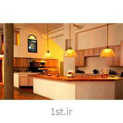 عکس طراحی روشنایی و نورپردازینورآرایی منازل و محل کار از دکو پارت DecoPart