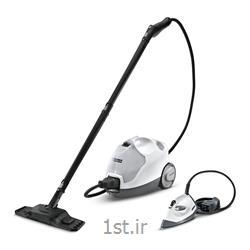 بخارشو خانگی کارشر مدل SC 4 Premium Iron Kit