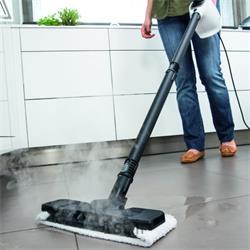 عکس بخار شوخدمات بخارشو خانگی کارشر مدل SC 1 Premium Floor Kit