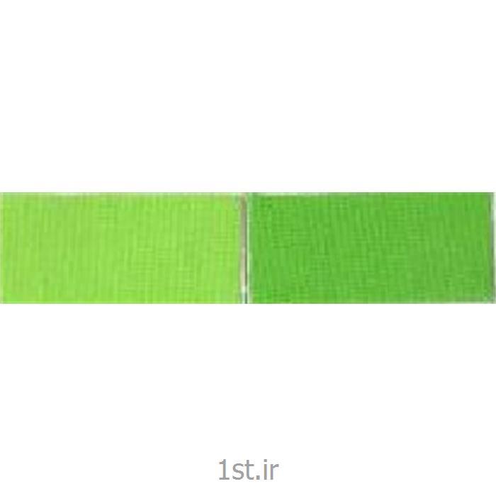 رنگ پیگمنت خمیری سبز KFF