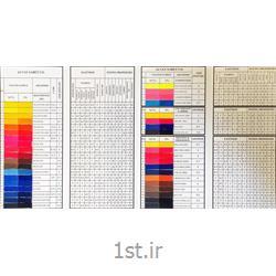 رنگ دیسپرس اسکارلت GSL 200%مدل R-153