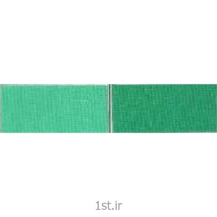 رنگ خمیری پیگمنت سبز KBمدل G.7