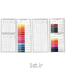 رنگ راکتیو مشکی PSGمدل BLK.8