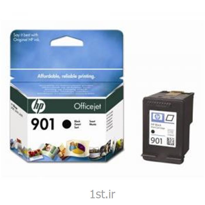 کارتریج جوهر افشان اچ پی مدل 901 مشکی CARTRIDGE INK JET HP