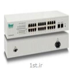 عکس سوئیچ شبکهسوئیچ شبکه Micronet مدل SP1684A
