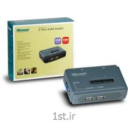 kvm سوئیچ micronet مدل SP212DL