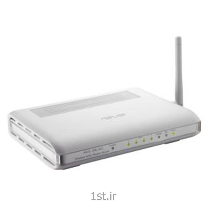 مودم ADSL،روتر ASUS مدل DSL-G31