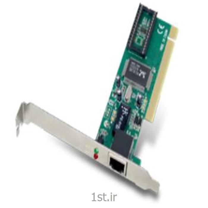 عکس کارت شبکهکارت شبکه Micronet مدل SP2500RSW