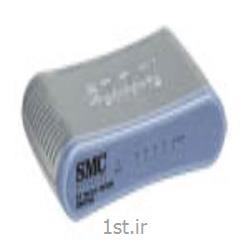 عکس سوئیچ شبکهسوئیچ شبکه مدل SMC FS5