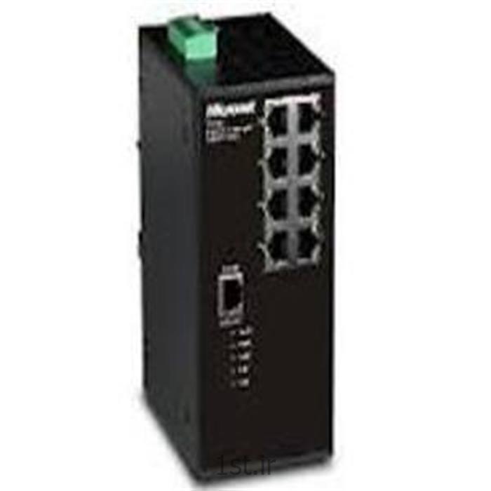 عکس سوئیچ شبکهسوئیچ شبکه Micronet مدلSP6308H