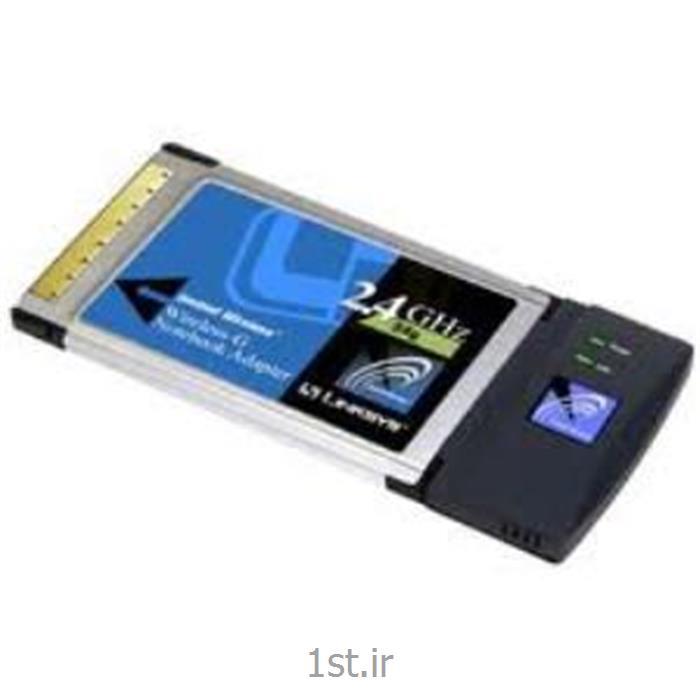 کارت شبکه مدل WPC54G