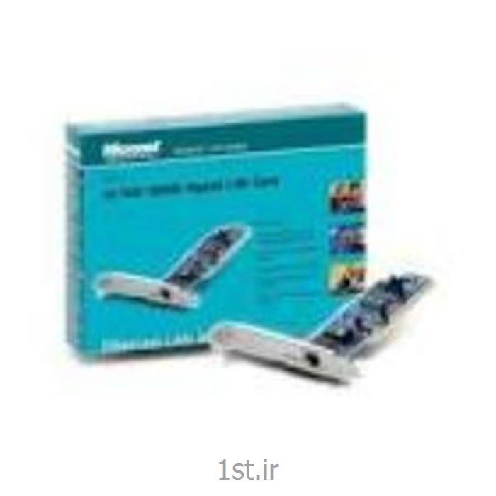 عکس کارت شبکهکارت شبکه Micronet مدل SP2612R