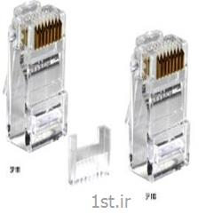 عکس کابل شبکه و پچ کوردکابل شبکه Micronet مدل SP1111- SP1113