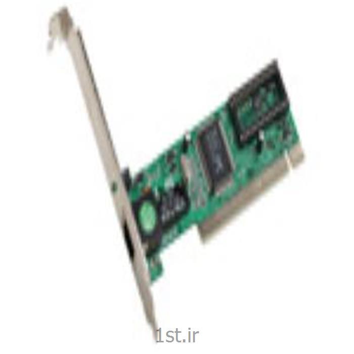 عکس کارت شبکهکارت شبکه مدل SMC 1255TX-1
