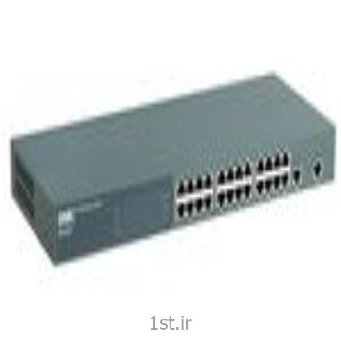 عکس سوئیچ شبکهسوئیچ مدل SMC FS26